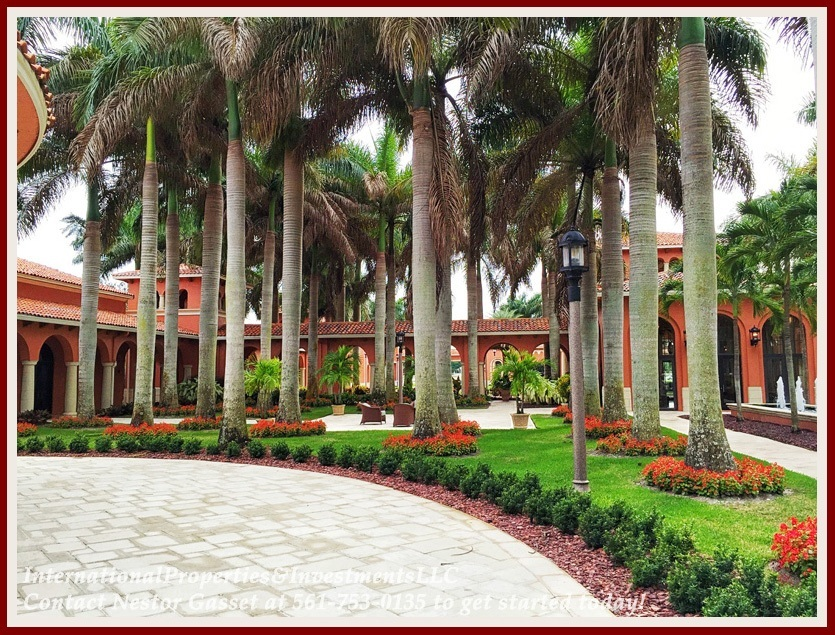 adult active retirement communities in florida