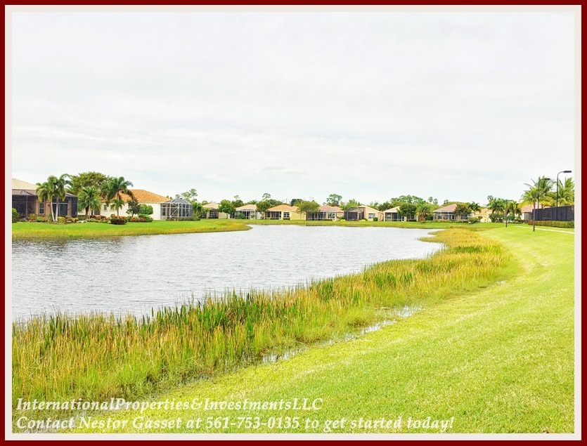 Gated Communities Wellington Fl